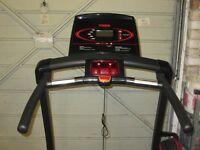 YORK T101 Heritage Treadmill