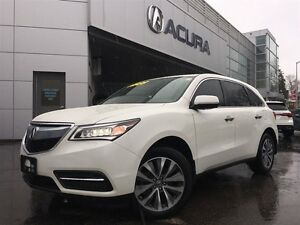 2016 Acura MDX NAVI | OFFLEASE | ONLY45000KMS | BOUGHTHERE |