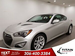 2013 Hyundai Genesis 2.0T|Turbo|Leather|Sunroof|NAV