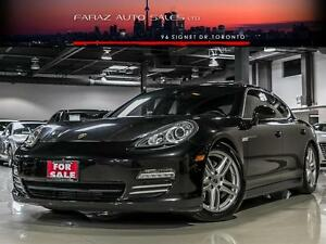 2011 Porsche Panamera 4S|SPORT CHRONO|LOADED