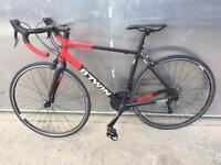 Btwin triban 520 road bike