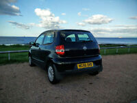 Volkswagen Urban FOX 1.2 ( Lupo, Golf, Polo ) regularly serviced with service history
