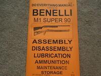 6 EXTENSION FOR BENELLI AND BREDA M1 M2 Super Black Eagle 90 BRILEY BENELLI