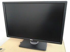Dell UltraSharp U2412M 24 inch LCD TFT Monitor ***ONLY £75***