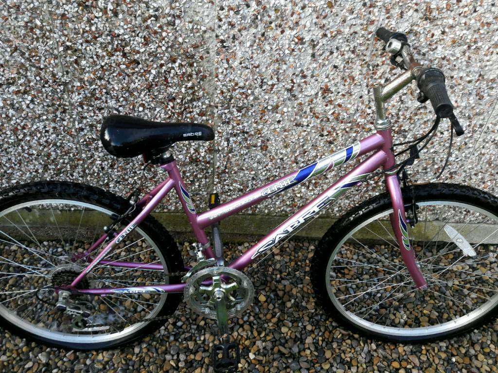 "Ladies Bike ( Sabre Genie ) 26"" wheel"