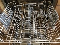 Fully integrated whirlpool dishwasher model no. ADG7540