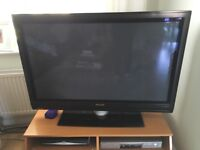 "42 "" Philips HD Plasma Televison"