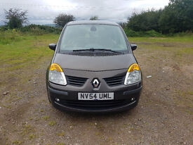 Renault Modus 1.5 dCI 80 Privilege (Ideal First Car) £1295 ONO
