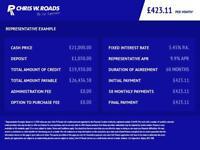 AUDI A4 2.0 TFSi QUATTRO S LINE BLACK EDITION PLUS 4dr AUT (blue) 2015