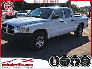 2007 Dodge Dakota ST