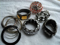 Jewellery job lot - ladies - see all pictures