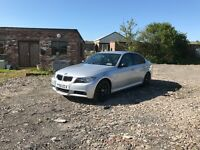 BMW 320SI M sport genuine SI 1 of 500 made take a look baby M3