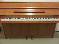 Upright Piano in TOP condition