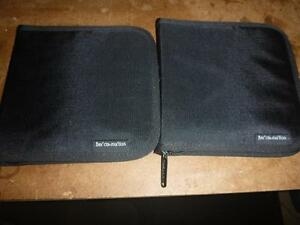 2x Case Logic CD/DVD Cases Holders West Island Greater Montréal image 3