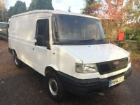 dee599f32bd545 Used LDV Vans for Sale in me157aj - Gumtree