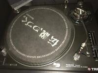 Technics 1210 s mk5 x2