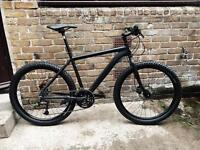 Marin mountain bike full service fresh condition