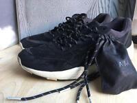 Puma x Stampd R698 (black ) trainer CHEAP