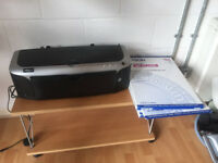 A3 Epson Stylus printer 2100