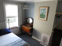 Double Room to let near HIGH ST - ALL BILLS INCLUDED