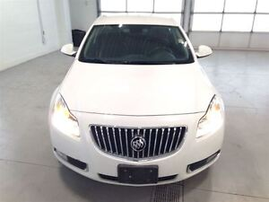 2011 Buick Regal CXL| LEATHER| BLUETOOTH| CRUISE CONTROL| 88,872 Cambridge Kitchener Area image 9