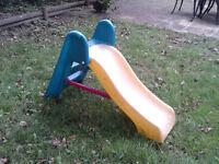 Garden Children's slide Little tikes #FREE LOCAL DELIVERY#