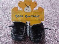 Build A Bear: Football Boots