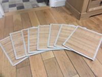 Flexible Bamboo Placemats - FREE