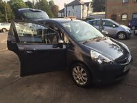 HONDA JAZZ 1.4 manual 2008