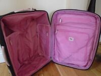 Radley suitcase