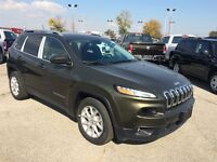 2015 Jeep Cherokee North*BRAND NEW**O% FIN AVAILABLE**
