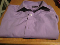 Remus Uomo Tapered Shirts x2