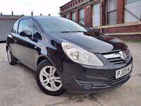 Vauxhall Corsa 1.0 i 12v Active 3dr 12 MOT+VERY ECONOMICAL+1ST CAR