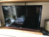 "LG 22"" LCD TV"