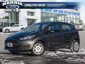2017 FORD FIESTA SE 5 DOOR HATCH
