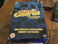 Carry On, The Ultimate Collection