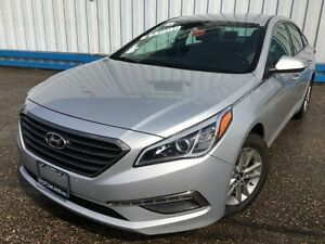 2015 Hyundai Sonata GL *HEATED SEATS*