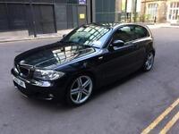 2009 BMW 116i 2.0 M Sport 3dr E81 (not 118i 120i)