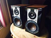 Dali Opticon 1 (pair) - Immaculate, practically new