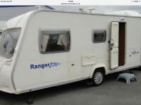Bailey Ranger 460/4 2008