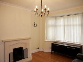 Set in Eversely Road, a well maintained 1930's 3/4 bed, 2 reception semi-detached house with garden.