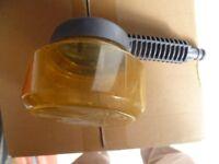 Hozelock fertiser spray attachment