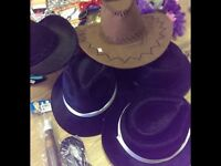 Fancy dress accessories , job lot of fancy dress