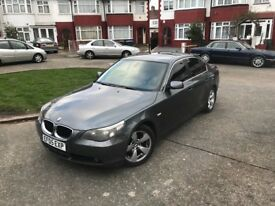 Bmw e60 2005 - open to offers
