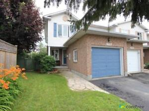 $309,900 - Townhouse for sale in Orléans