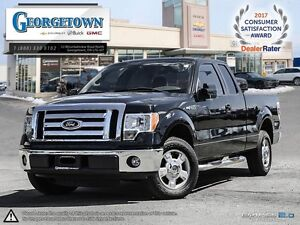 2010 Ford F-150 XLT XLT * One Owner *
