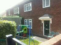 3 bedroom house Wythenshawe swap only!