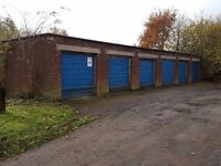 Garages AVAILABLE NOW: Highfield Crescent Brogborough MK43 0XZ