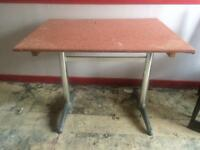 FREE table / table legs
