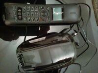 landline electronic phone